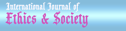 International Journal of Ethics and Society